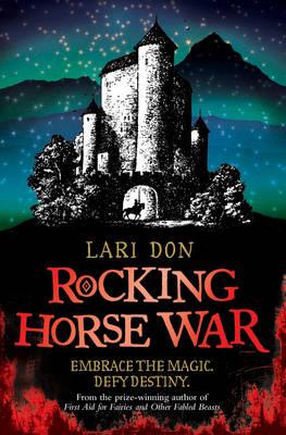 Rocking Horse War - Kelpies (Paperback)