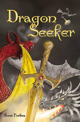 Dragon Seeker - Kelpies 6 (Paperback)