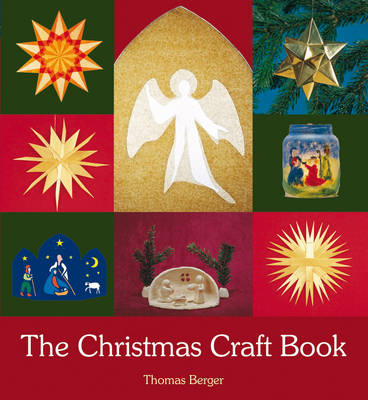 The Christmas Craft Book (Paperback)