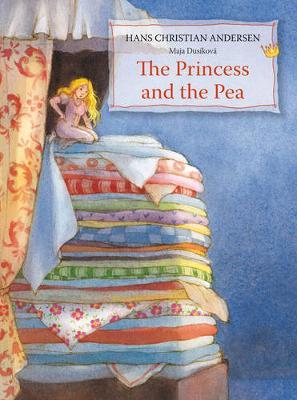 The Princess and the Pea (Hardback)