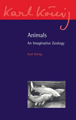 Animals: An Imaginative Zoology - Karl Koenig Archive 13 (Paperback)