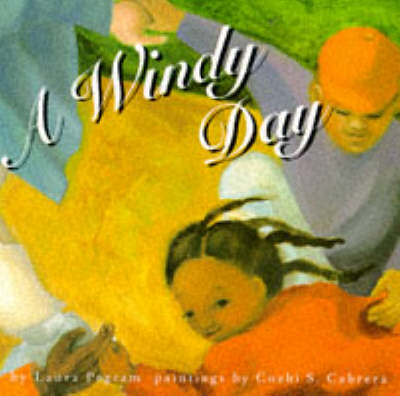 A Windy Day (Paperback)