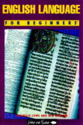 English Language for Beginners - Documentary Comic Book S. v. 99 (Paperback)