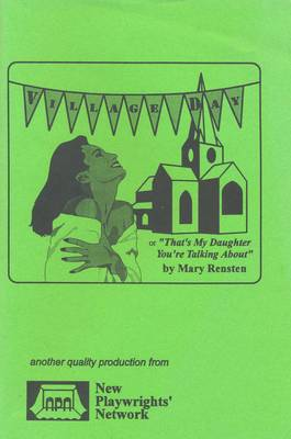 Village Day: 'Thats My Daughter You're Talking About' (Paperback)