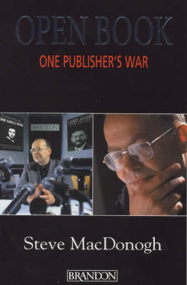 One Publisher's War (Paperback)