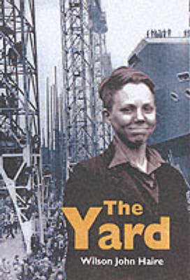 The Yard - Brandon Originals S. (Paperback)