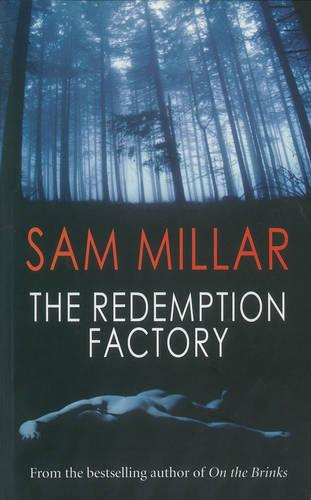The Redemption Factory (Paperback)