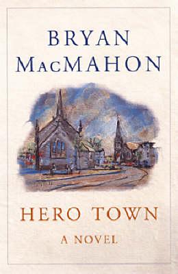 Hero Town (Paperback)