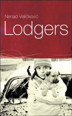 Lodgers (Paperback)