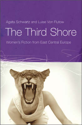 The Third Shore: Women's Fiction from East Central Europe (Paperback)