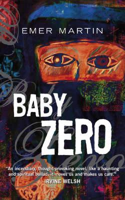 Baby Zero (Paperback)
