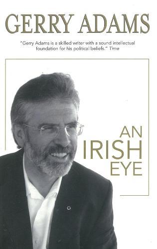 An Irish Eye (Paperback)