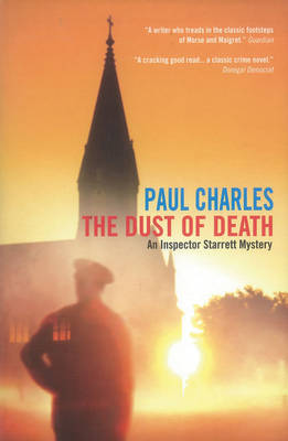 The Dust of Death: An Inspector Starrett Mystery (Paperback)