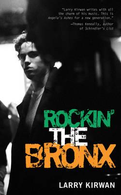 Rockin' the Bronx (Paperback)
