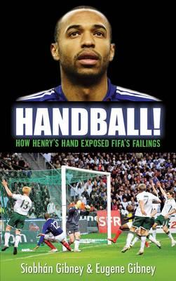 Handball! (Paperback)