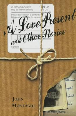 A Love Present and Other Stories (Hardback)