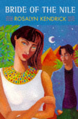 Bride of the Nile (Paperback)