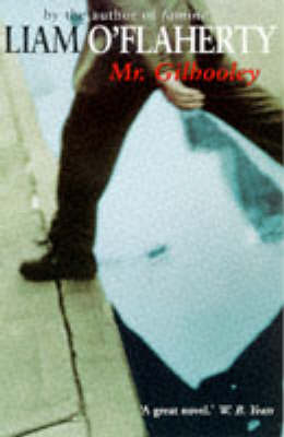 Mr. Gilhooley (Paperback)
