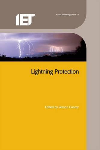 Lightning Protection - Energy Engineering (Paperback)
