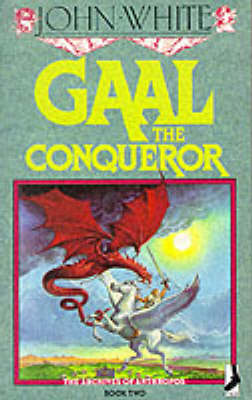 Gaal the Conqueror - Archives of Anthropos S. (Paperback)