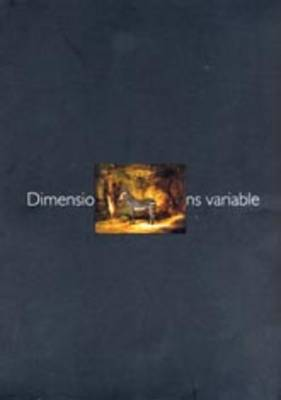 Dimensions Variable (Paperback)