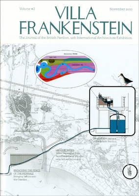 Villa Frankenstein: v. 2: The Journal of the British Pavilion, 12th International Architecture Exhibition (Paperback)