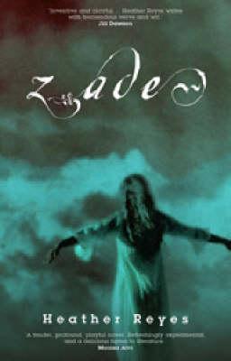 Zade (Paperback)