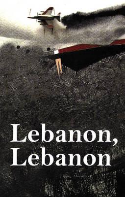 Lebanon, Lebanon (Paperback)