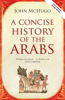 A Concise History of the Arabs (Paperback)