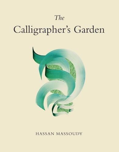 The Calligrapher's Garden (Paperback)