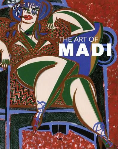 The Art of Madi (Hardback)
