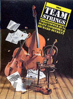 Viola - Team Strings (Paperback)