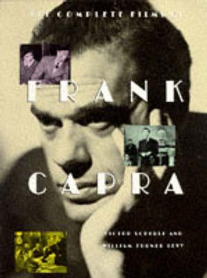 The Complete Films of Frank Capra (Paperback)