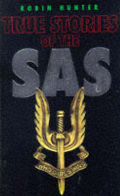 True Stories of the SAS (Paperback)