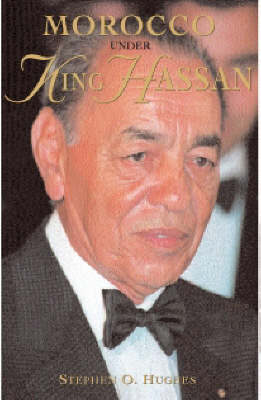 Morocco Under King Hassan (Paperback)