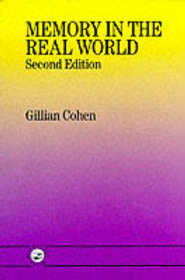 Memory in the Real World (Paperback)