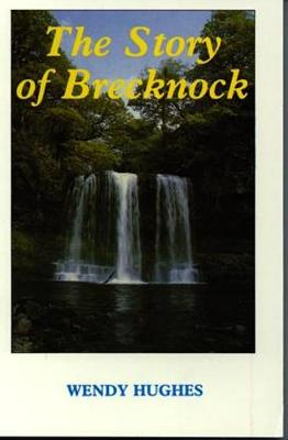 Story of Brecknock, The (Paperback)