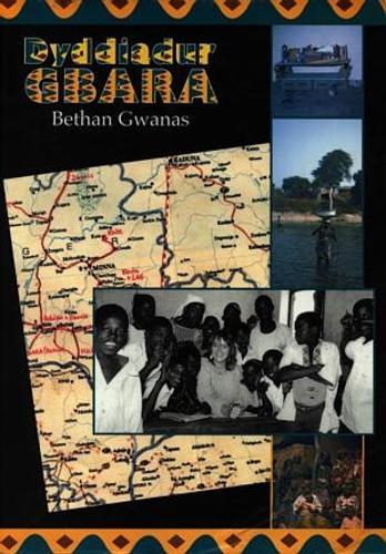 Dyddiadur Gbara (Paperback)
