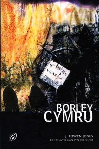 Cyfres Dal y Gannwyll: Borley Cymru (Paperback)