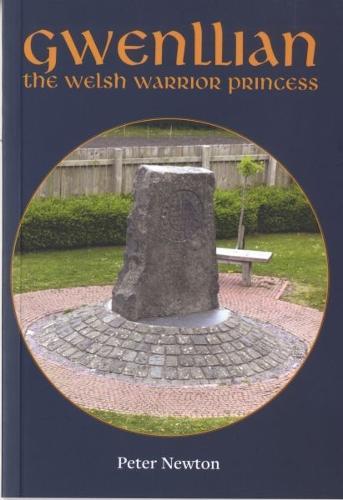 Gwenllian - The Welsh Warrior Princess (Paperback)