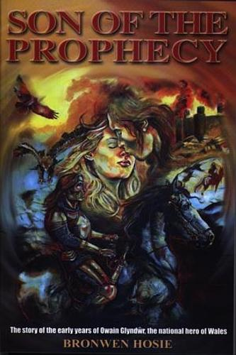 Son of the Prophecy (Paperback)