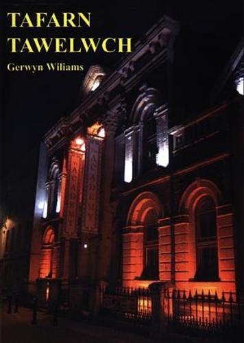 Tafarn Tawelwch (Paperback)