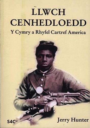Llwch Cenhedloedd - Y Cymry a Rhyfel Cartref America (Paperback)