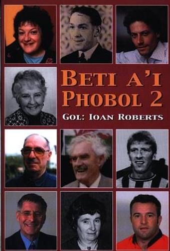 Beti a'i Phobol 2 (Paperback)
