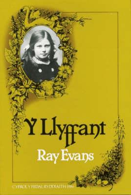 Llyffant, Y (Paperback)