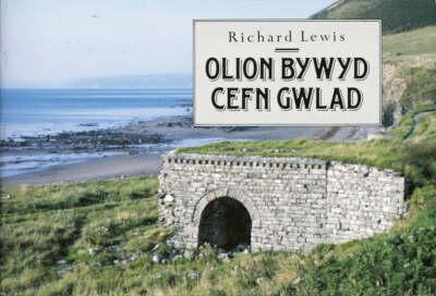 Olion Bywyd Cefn Gwlad (Paperback)