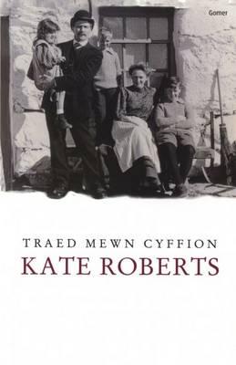 Traed Mewn Cyffion (Paperback)