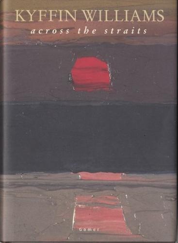 Across the Straits - An Autobiography (Hardback)