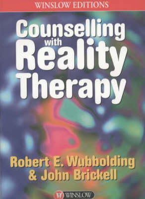 Counselling with Reality Therapy (Paperback)