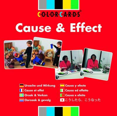 Cause and Effect: Colorcards - Colorcards
